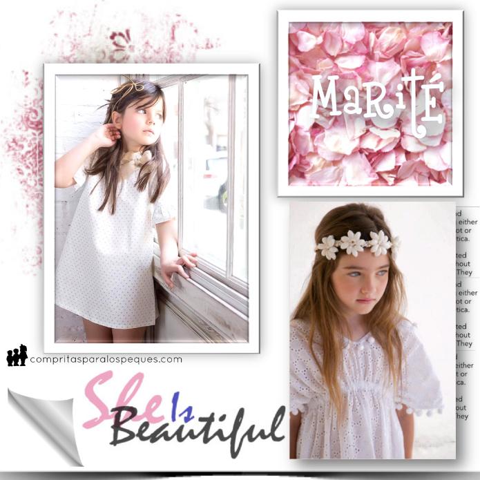 blog moda infantil marite