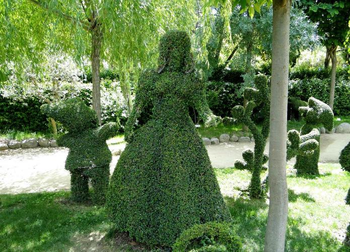 bosque encantado san martin valdeiglesias