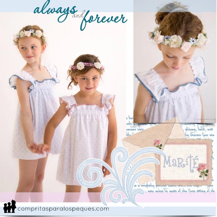 marite moda infantil valencia