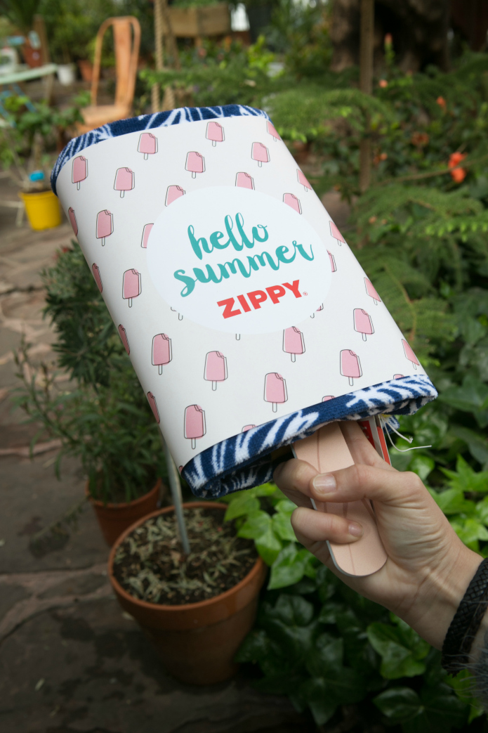toallas zippy verano 2016