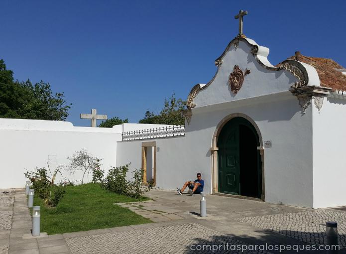 catedral vila real santo antonio