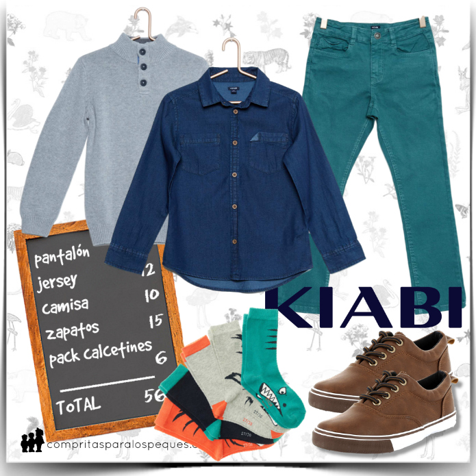 kiabi-nino