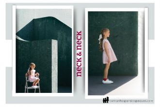 moda infantil neck and neckj