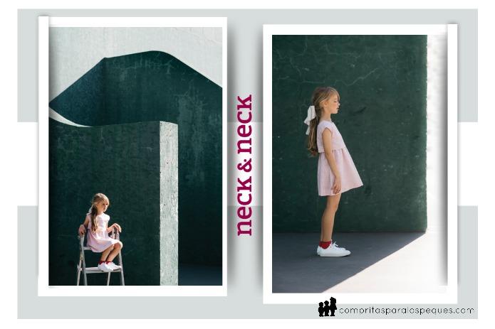 moda infantil neck and neckj