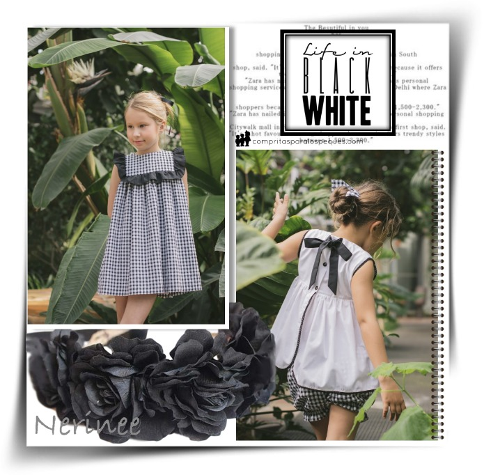 nerinee moda infantil