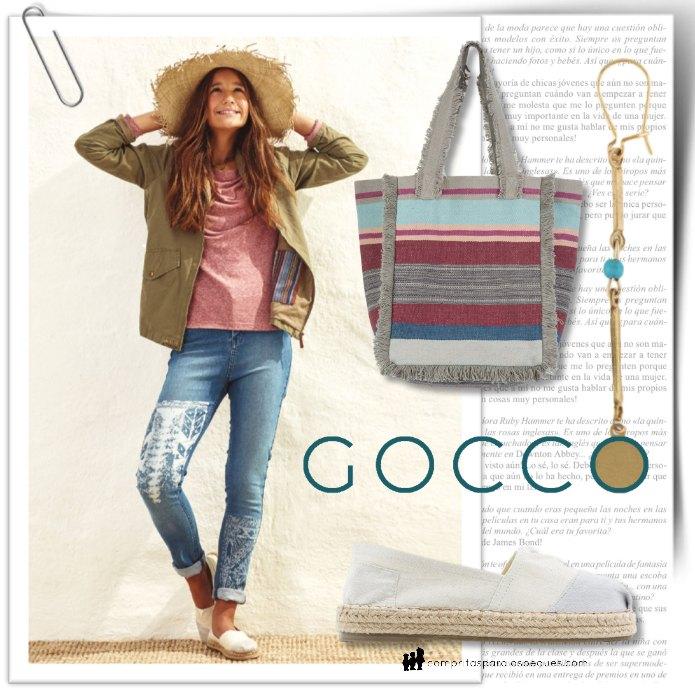 gocco teen
