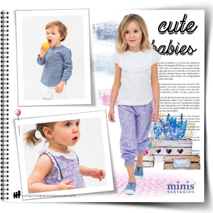 4c9c22ac3 Minis baby and kids verano